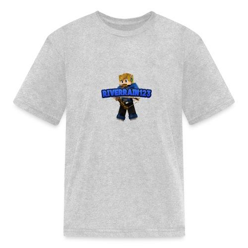 Riverrain123 - Kids' T-Shirt