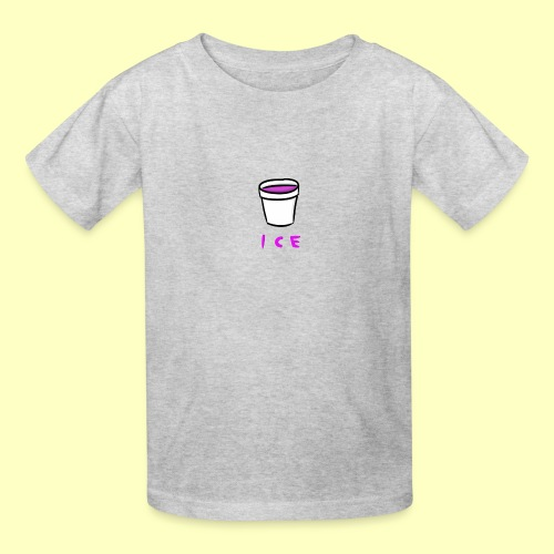 ICE - Kids' T-Shirt