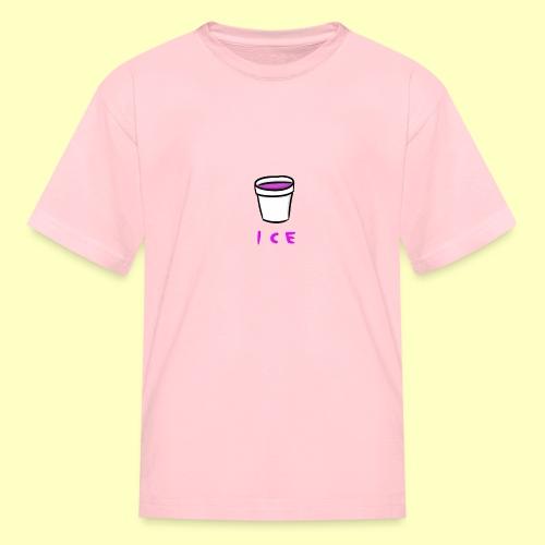 ICE - Kids' T-Shirt