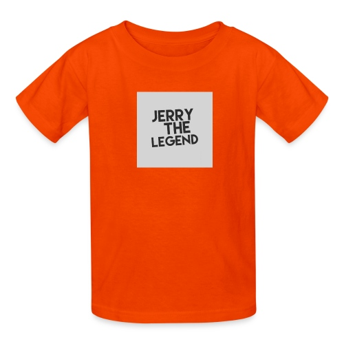 Jerry The Legend classic - Kids' T-Shirt