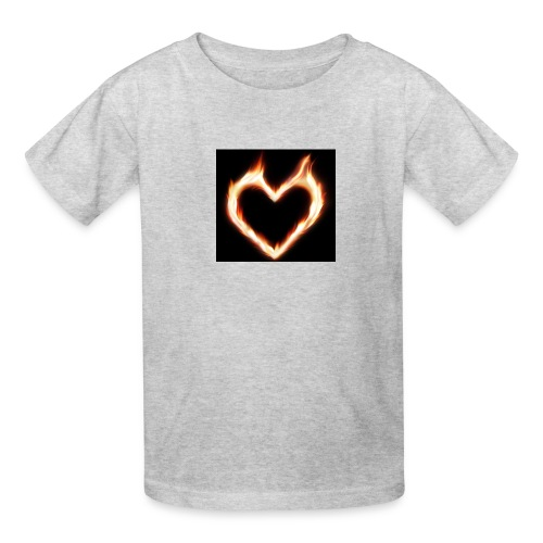 LoveSymbols - Kids' T-Shirt