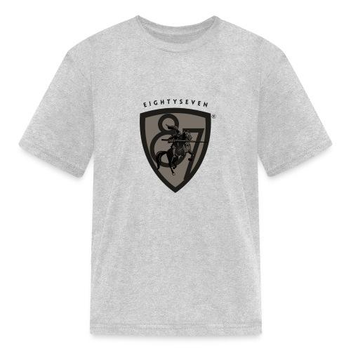 2021 eighty87seven b06 - Kids' T-Shirt