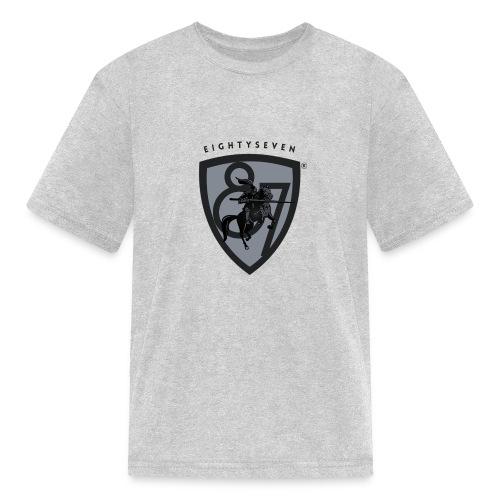 2021 eighty87seven b07 - Kids' T-Shirt