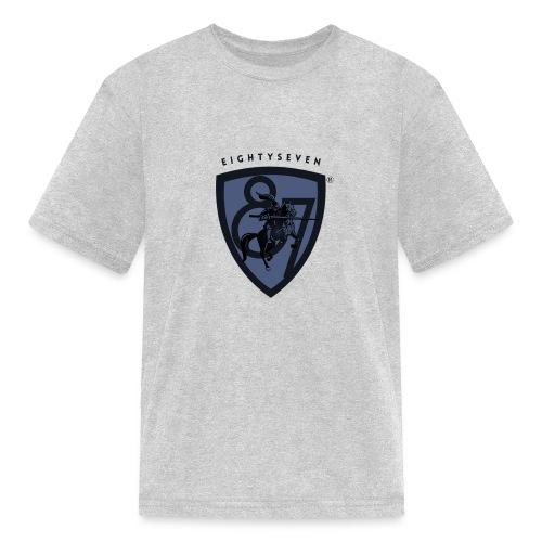2021 eighty87seven b05 - Kids' T-Shirt