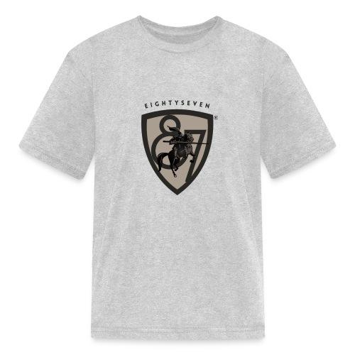 2021 eighty87seven b08 - Kids' T-Shirt