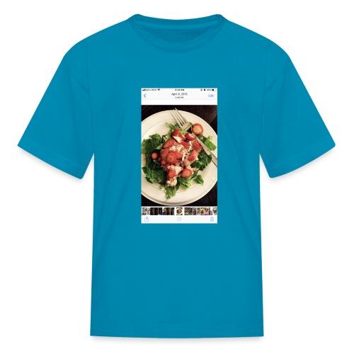 King Ray - Kids' T-Shirt