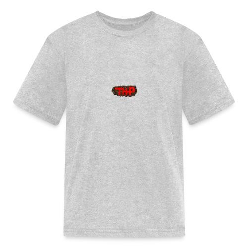 THHP Patch - Kids' T-Shirt