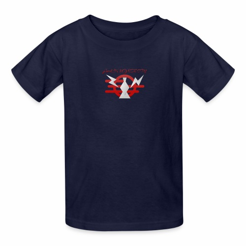 Thunderbird - Kids' T-Shirt
