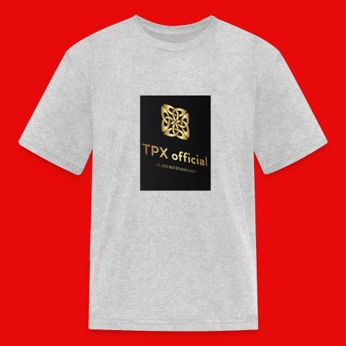 E242E723 143C 4F21 ACC0 2F6DCD22AB99 - Kids' T-Shirt