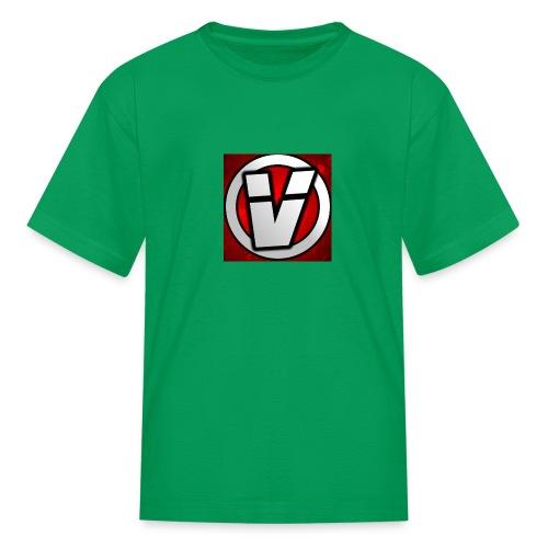 ItsVivid Merchandise - Kids' T-Shirt