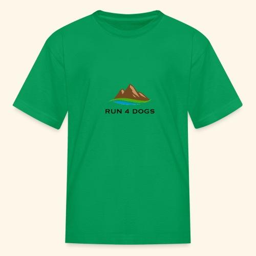 RFD 2018 - Kids' T-Shirt