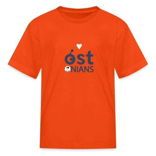 <3 OSTonians - Kids' T-Shirt