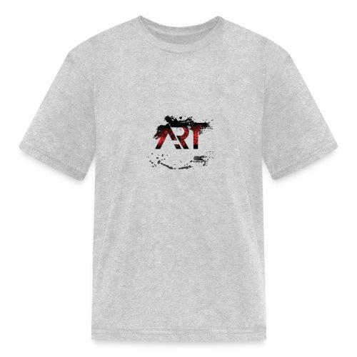 ART - Kids' T-Shirt