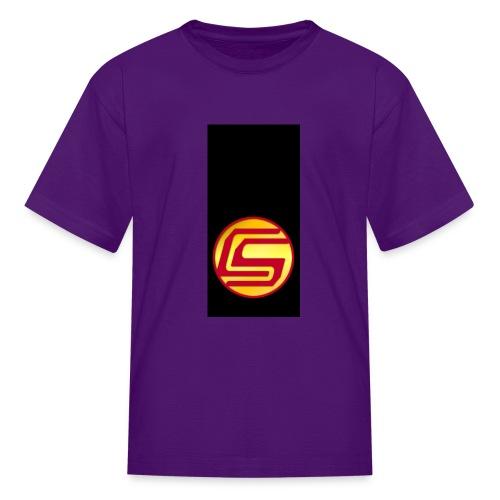 siphone5 - Kids' T-Shirt