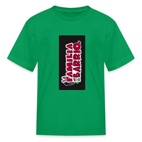 case2biphone5 - Kids' T-Shirt