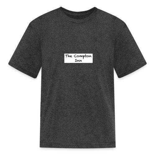 Screen Shot 2018 06 18 at 4 18 24 PM - Kids' T-Shirt