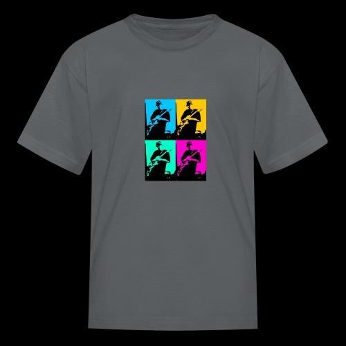 LGBT Support - Kids' T-Shirt