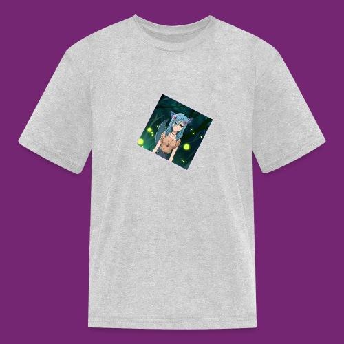 Wolfie Pack - Kids' T-Shirt