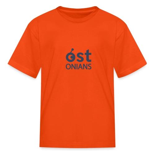 OSTonians - Kids' T-Shirt