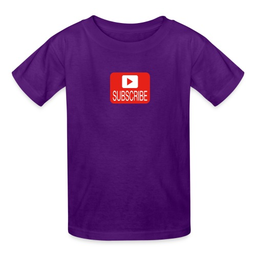 Hotest Merch in the Game - Kids' T-Shirt