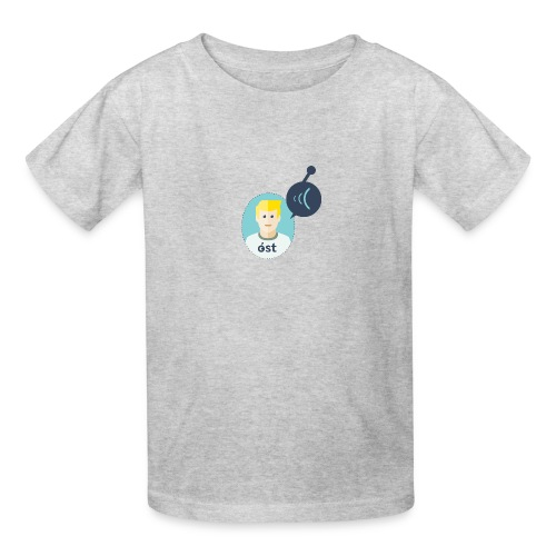 the Tyler - Kids' T-Shirt