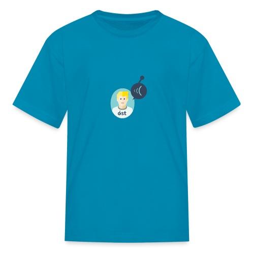 the Tyler - Kids' T-Shirt