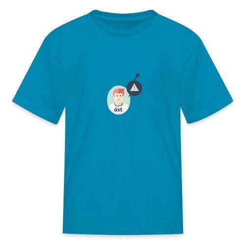 the Adam - Kids' T-Shirt