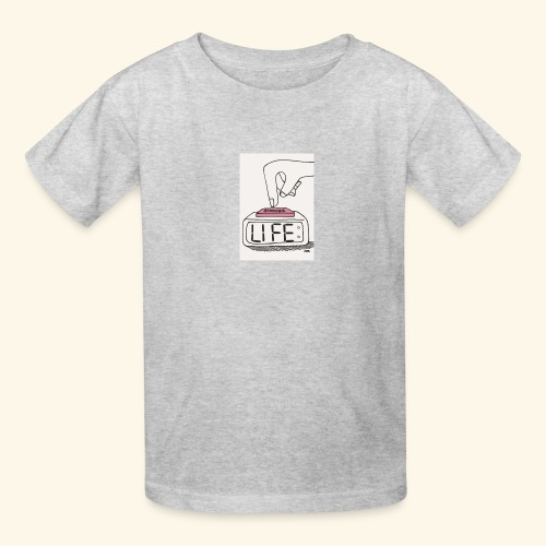 Mood - Kids' T-Shirt