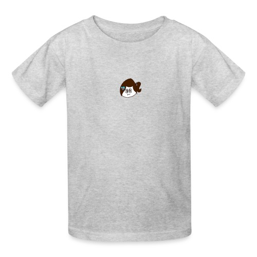 Starze YouTube Icon Small - Kids' T-Shirt