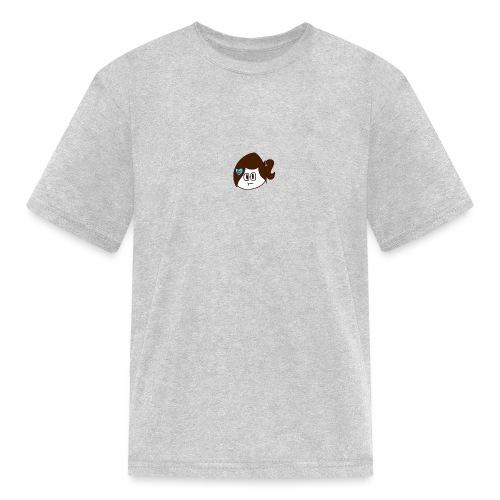 Starze YouTube Icon Small - Kids' T-Shirt
