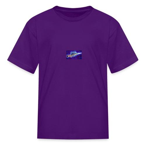 D88C459C 98E0 459F A17C F2714108E1F4 - Kids' T-Shirt
