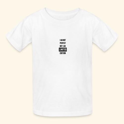 One of a kind - Kids' T-Shirt