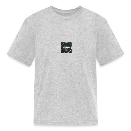 Originales Co. Blurred - Kids' T-Shirt