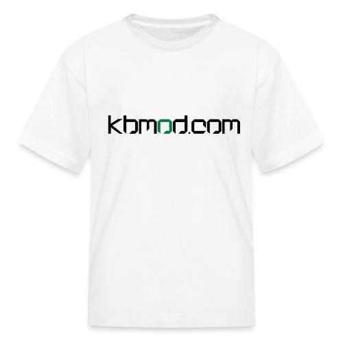 kbmoddotcom - Kids' T-Shirt