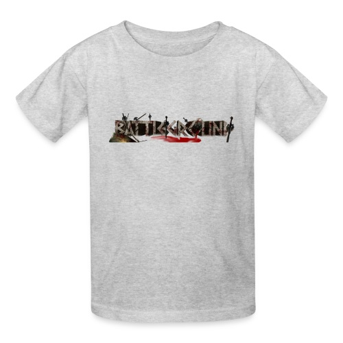 EoW Battleground - Kids' T-Shirt