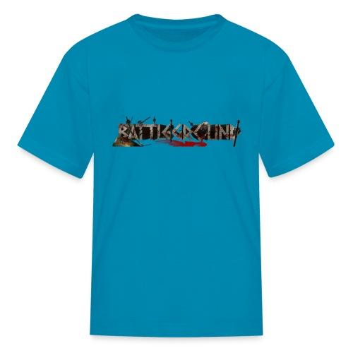EoW Battleground - Kids' T-Shirt