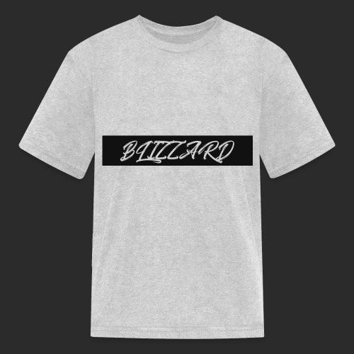 QuickSilver Blizzard Shirt - Kids' T-Shirt