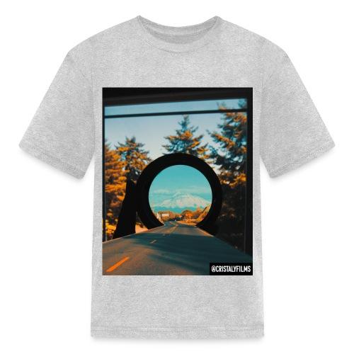Catharsis - Kids' T-Shirt