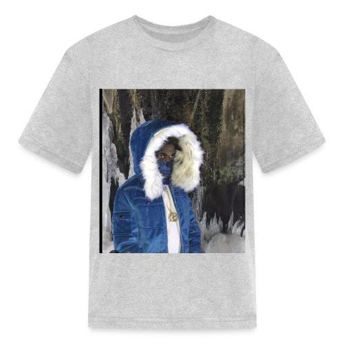 New freeza - Kids' T-Shirt