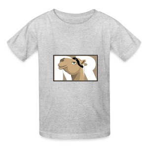 Rudi Hero Logo - Kids' T-Shirt