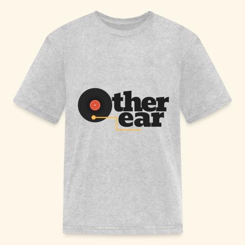Other Ear - Kids' T-Shirt