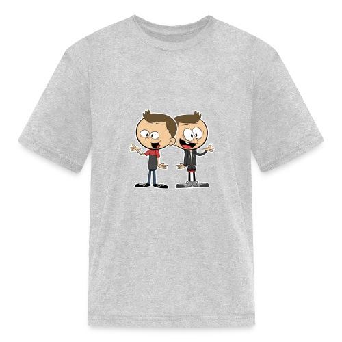 Official J&C Merch! - Kids' T-Shirt