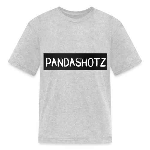 Panda's Shirtline - Kids' T-Shirt