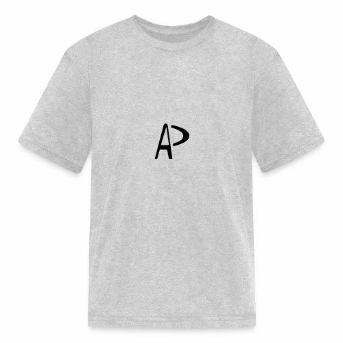 Logo Merchandise - Kids' T-Shirt