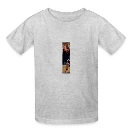 randy playz merch shelf - Kids' T-Shirt
