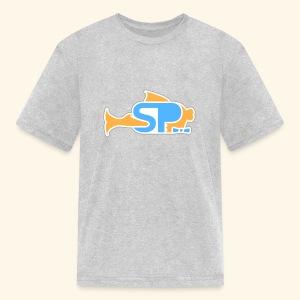 PuffyLogo - Kids' T-Shirt