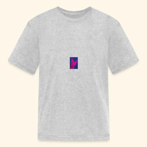 Epix Trix Logo - Kids' T-Shirt
