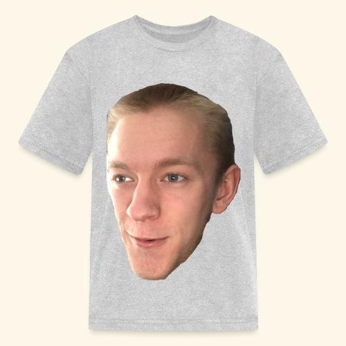 Chaz's Beautiful Face - Kids' T-Shirt