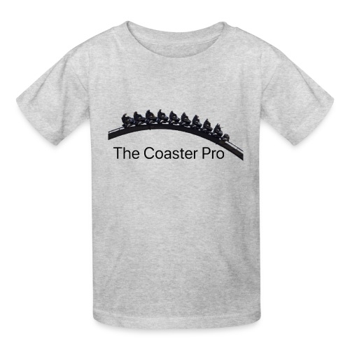 The Coaster Pro - Kids' T-Shirt