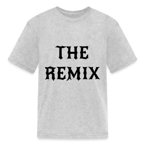 The Remix - Kids' T-Shirt